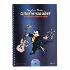 Verlag Hubertus Nogatz Gitarrenzauber Bd.1