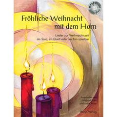 Horst Rapp Verlag Fröhliche Weihnacht Horn