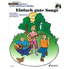 Schott Einfach Gute Songs