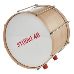Studio 49 GT 50/P Bass Drum