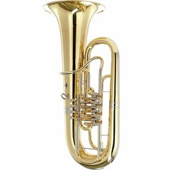 Cerveny CVEB 651-4 Eb Tuba
