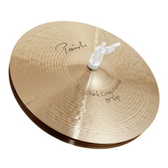 "Paiste 13"" Signature Dark Hi-Hat"