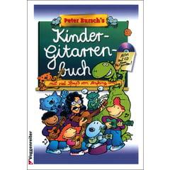 Voggenreiter P. Bursch's Kindergitarrenbuch