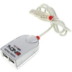 Lindy USB 2.0 Smart-hub