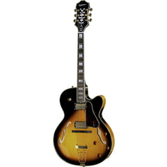 "Epiphone Emperor-II Pro Joe Pass 16"" VS"