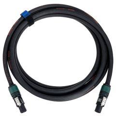 pro snake 14720-5 Speaker Twist 4-pin