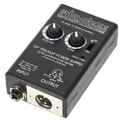 SD Systems LP Preamp