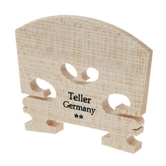Teller No.9 Violin Bridge 41mm 4/4