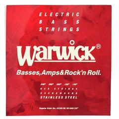 Warwick 42300 ML Red Label