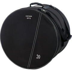"Gewa SPS Bass Drum Bag 20""x18"""