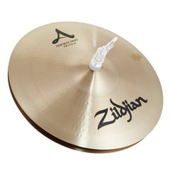 "Zildjian 13"" A-Series New Beat Hi-Hat"