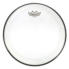 "Remo 12"" Powerstroke 4 Clear"