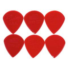 Dunlop Jazz III Nylon Sharp Red 6PC
