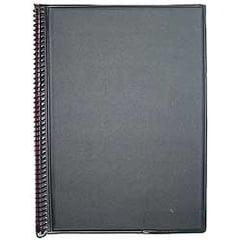 Star Music Folder 600/10 Black