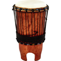African Percussion Seka Drum Child Drums KT123