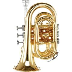 Thomann TR 5 Bb-Pocket Trumpet B-Stock