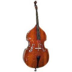 Thomann Bohemia Double Bass 1/4 SEM