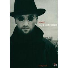 Musikverlag Hildner So Weit Best Of Westernhagen