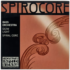 Thomastik Spirocore Double Bass 4/4 L