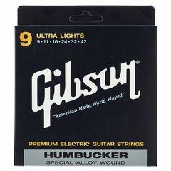 Gibson SA9
