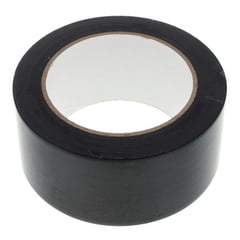Stairville Dance Floor Tape Black