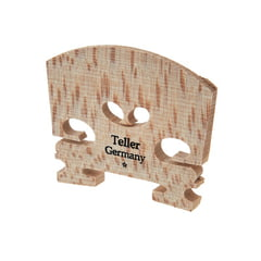 Teller No.6 Violin Bridge 4/4