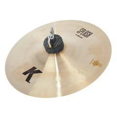 "Zildjian 08"" K-Series Splash"