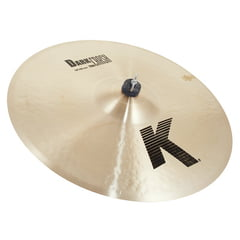 "Zildjian 18"" K-Series Dark Thin Crash"