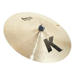 "Zildjian 16"" K-Series Dark Crash Medium"