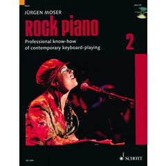 Schott Moser Rock Piano Vol.2