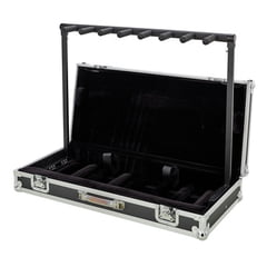 Rockstand RS 20855B 7way FlightcaseStand