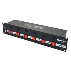 Eurolite 6 Channel Switchboard