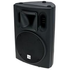 the box PA 302