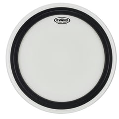 "Evans 20"" EMAD Coated Bass Drum"