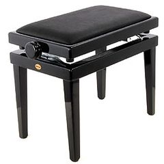 Andexinger 486S Piano Bench BK