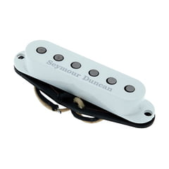 Seymour Duncan SSL-2 RW with white cap
