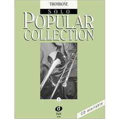 Edition Dux Popular Collection 1 Trombone