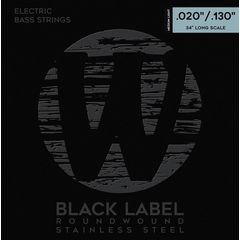Warwick 40400 ML Black Label
