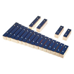 Sonor KS30L1 Chime Bar Set