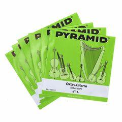 Pyramid Octav Guitar Steel