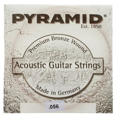 Pyramid 056 Single String