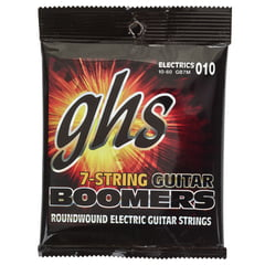 GHS GB 7M-Boomers