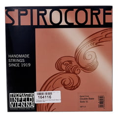 Thomastik Spirocore Double Bass 3/4 L