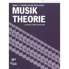 Neil A.Kjos Music Company Musik Theorie Band 2