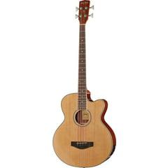 Harley Benton B-30NT Acoustic Bass Series