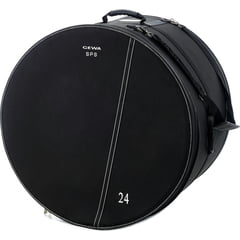 "Gewa SPS Bass Drum Bag 24""x18"""