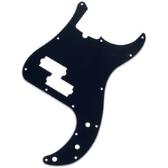 Fender Pickguard P-Bass BK
