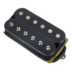 DiMarzio DP160 BK F-Spaced