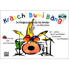 Alfred Music Publishing Kräsch Bum Schule 1