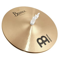 "Meinl 13"" Byzance Hi-Hat Medium"